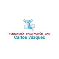 Fontaneria Calefacción Gas Carlos Vázquez
