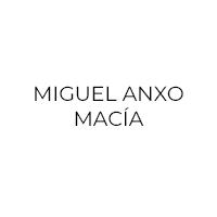Miguel Anxo Macía