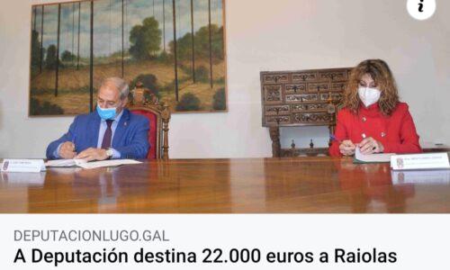 DIPUTACIÓN 2020
